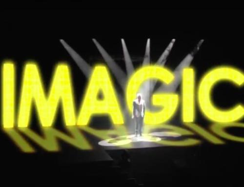 DVD Imagic
